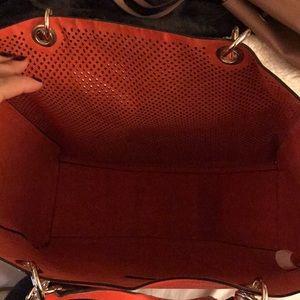 Bags - Beautiful coral  purse